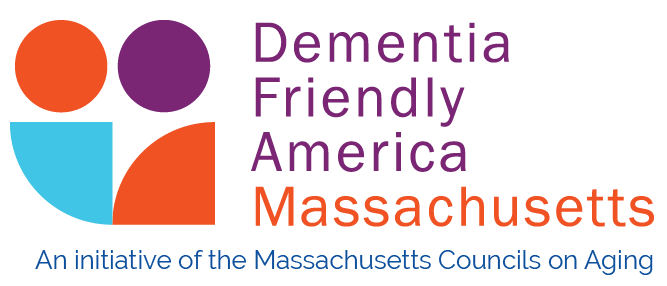 Dementia Friendly America Massachusetts